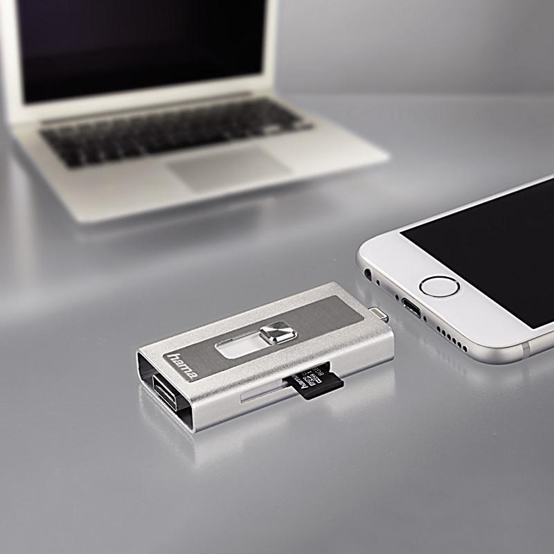Kartenleser Iphone