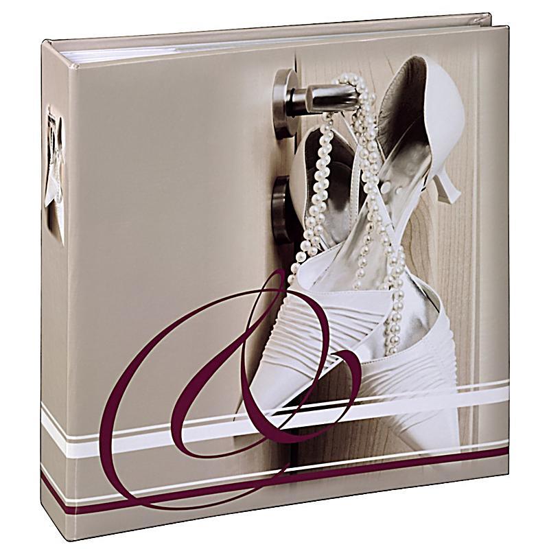 hama memo album verona f r 200 fotos im format 10x15 cm. Black Bedroom Furniture Sets. Home Design Ideas