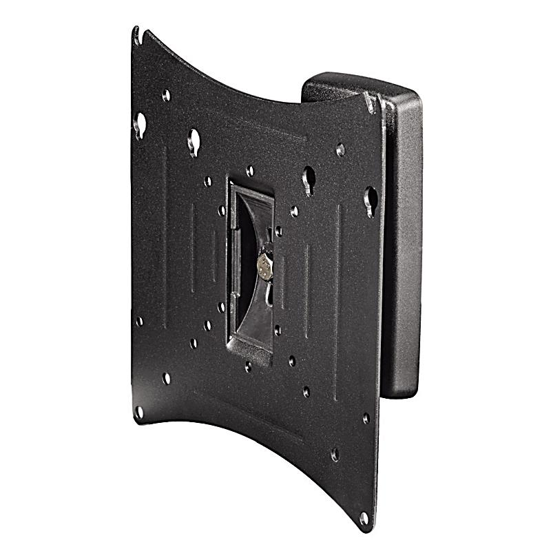 hama tv wandhalterung motion 3 sterne m 94 cm 37 schwarz. Black Bedroom Furniture Sets. Home Design Ideas