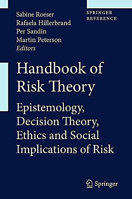 risk theory The definitive book on value-at-risk (var) is out in a second edition distributed free online start reading now.