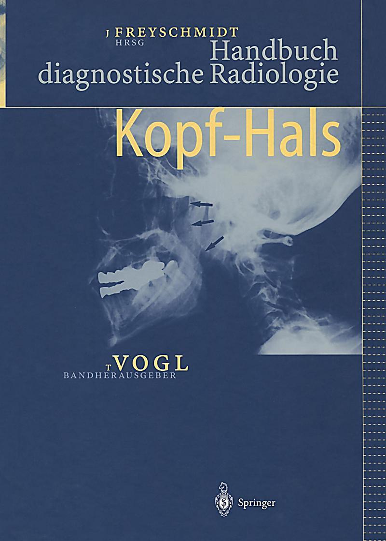 Handbuch diagnostische Radiologie Buch portofrei bei Weltbild.de