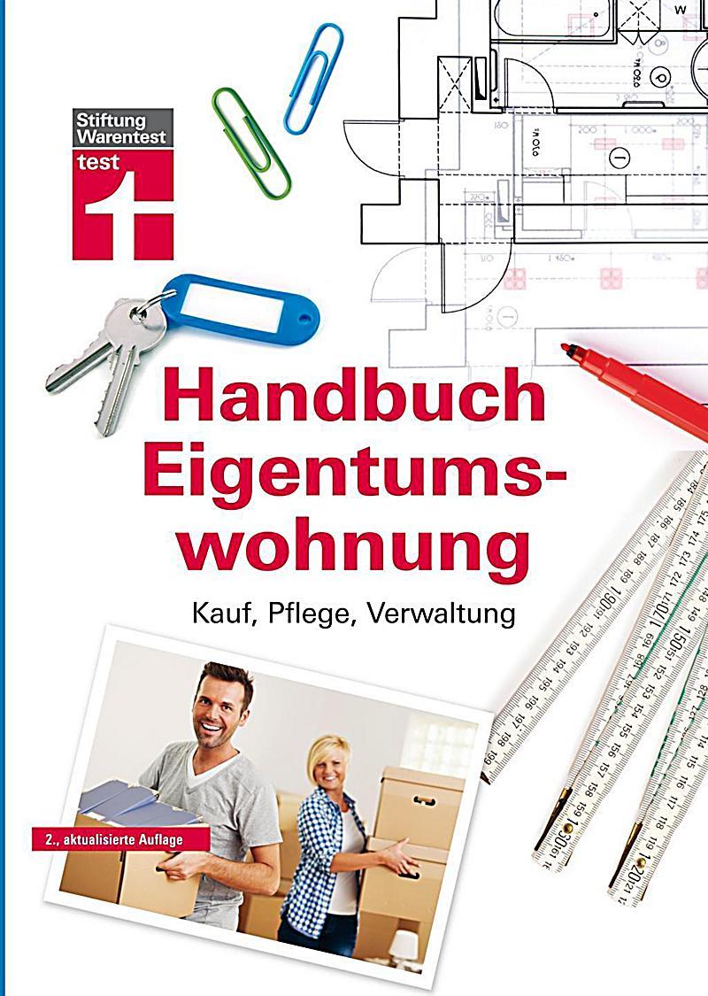 handbuch eigentumswohnung buch portofrei bei. Black Bedroom Furniture Sets. Home Design Ideas