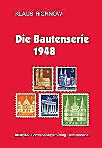 Handbuch Katalog Die Bautenserie 1948 Buch Portofrei