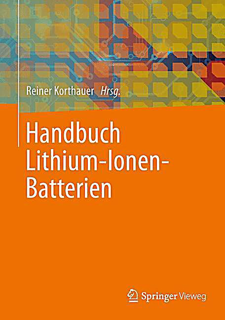 handbuch lithium ionen batterien buch portofrei bei. Black Bedroom Furniture Sets. Home Design Ideas