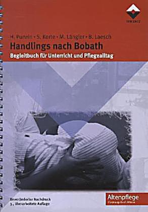Handlings nach bobath buch jetzt bei online for Raumgestaltung nach bobath