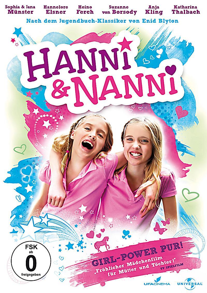 hanny und nanny