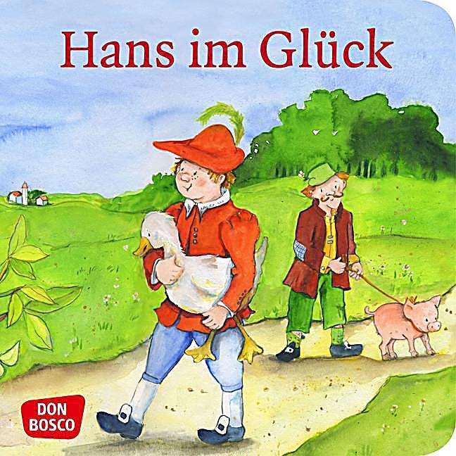 Hans Im Glück