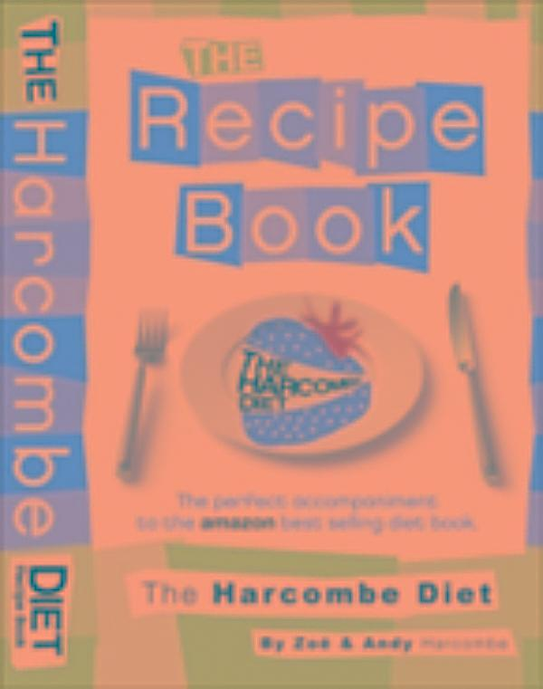 harcombe diet recipe book pdf