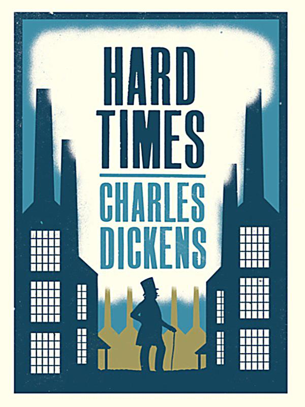 Utilitarianism in Charles Dickens' Hard Times