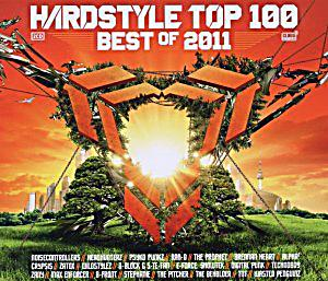 Various - Hardstyle Mania Vol. 3