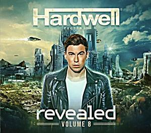 Hardwell Presents Revealed Vol.8