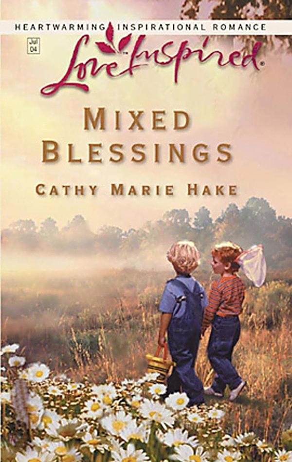 Harlequin Series Ebook Love Inspired Mixed Blessings