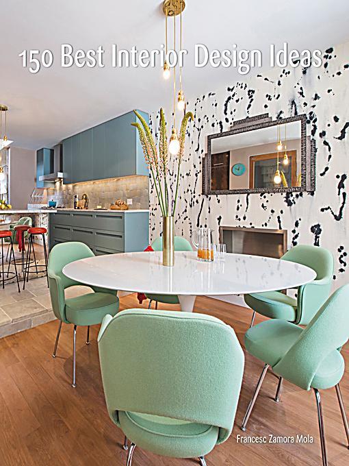 150 Best Tarot Images On Pinterest: Harper Design: 150 Best Interior Design Ideas Ebook