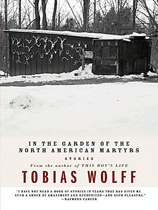 Harpercollins E Books In The Garden Of The North American Martyrs Ebook