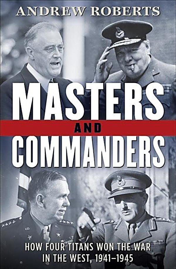 masters and commanders andrew roberts pdf