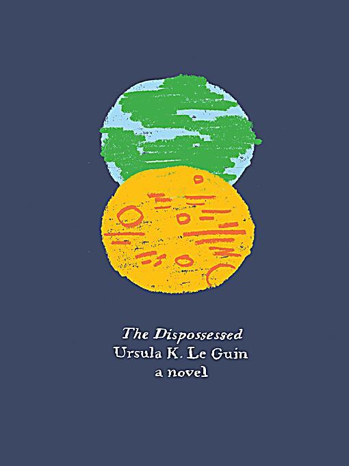 The dispossessed ursula le guin analysis essay
