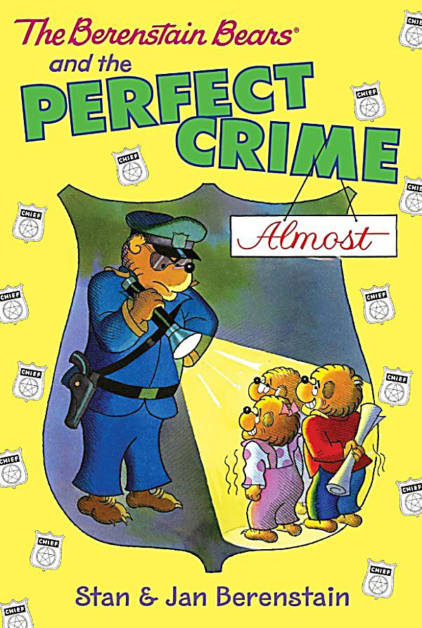 Berenstain Bears Old Book Cover : Harpercollins the berenstain bears chapter book