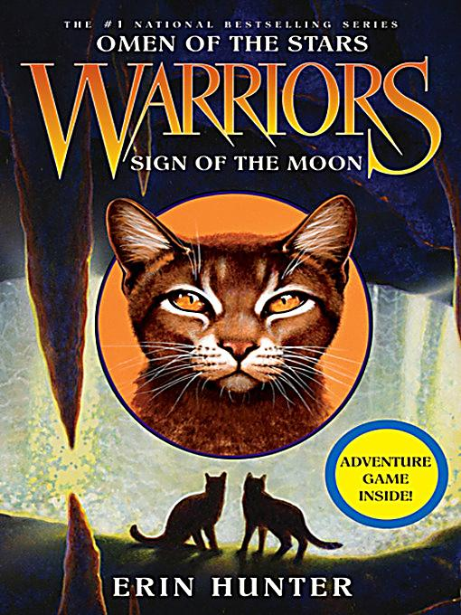 Harpercollins warriors omen of the stars 4 sign of the for Sign of portent 3