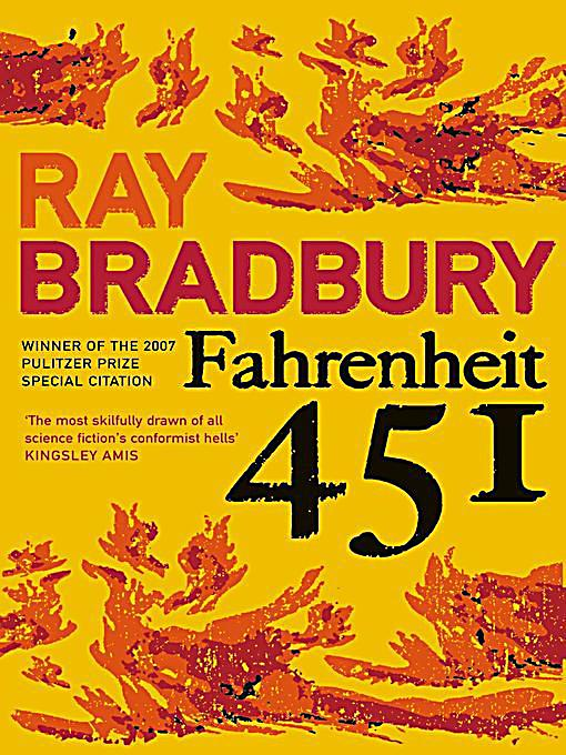 an analysis of ray bradburys science fiction thriller fahrenheit 451 Ray bradburys fahrenheit 451  451 by ray bradbury book analysis fahrenheit 451 instructional guides for literature medienkritik im dystopischen science-fiction.