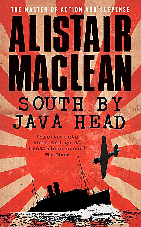 south by java head pdf