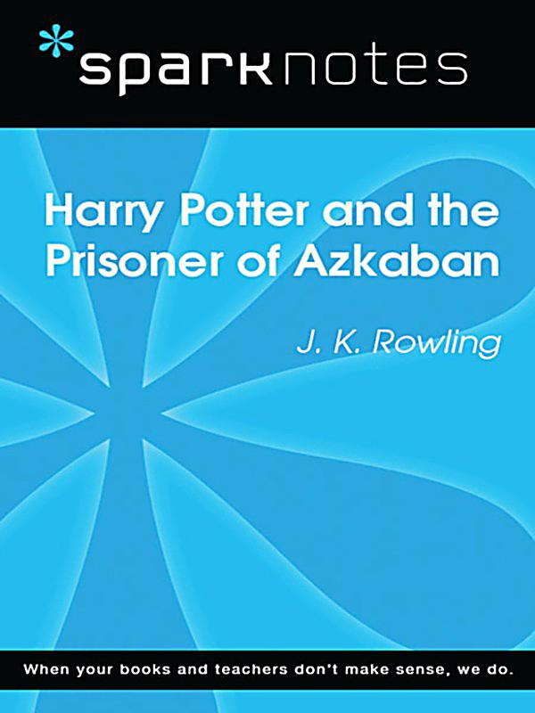And the prisoner of azkaban essay
