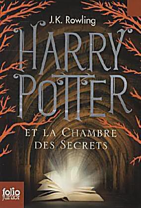 Harry potter franz sische ausgabe bd 2 harry potter et - Harry potter et la chambre des secrets pc download ...