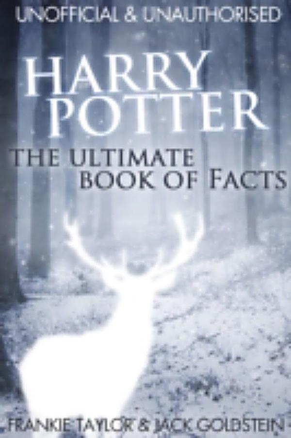 Harry Potter Book Facts : Harry potter the ultimate book of facts ebook weltbild