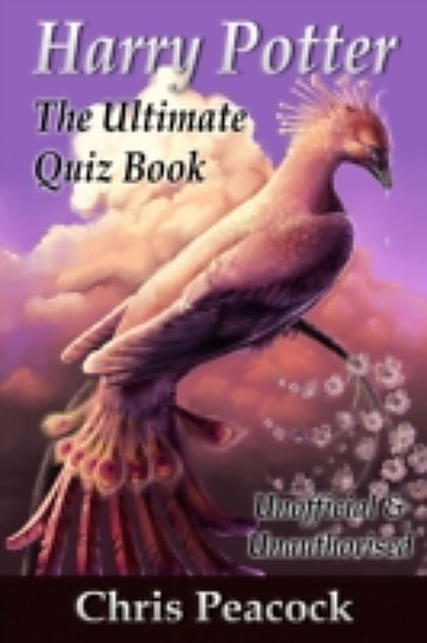 Harry Potter Book Quiz ~ Harry potter the ultimate quiz book ebook weltbild at