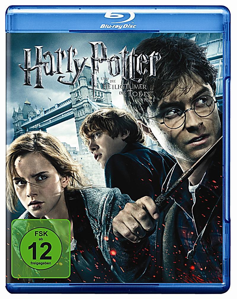 Harry Potter Und Die Heiligtümer Des Todes: Teil 1 Stream
