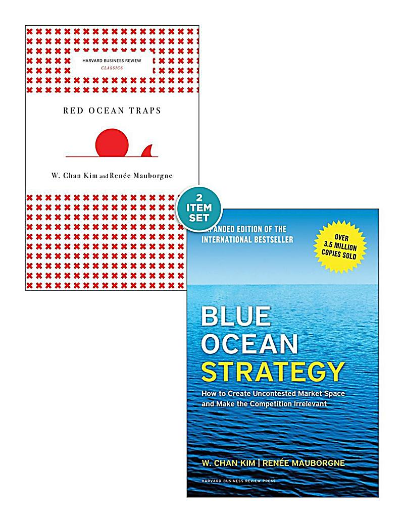 blue ocean book review Blue ocean strategy presents a systematic approach to making the competition irrelevant and outlines principles and tools any company can use to create and capture their own blue oceans a landmark work that upends traditional thinking about strategy, this bestselling business book charts a bold new path to winning the future.