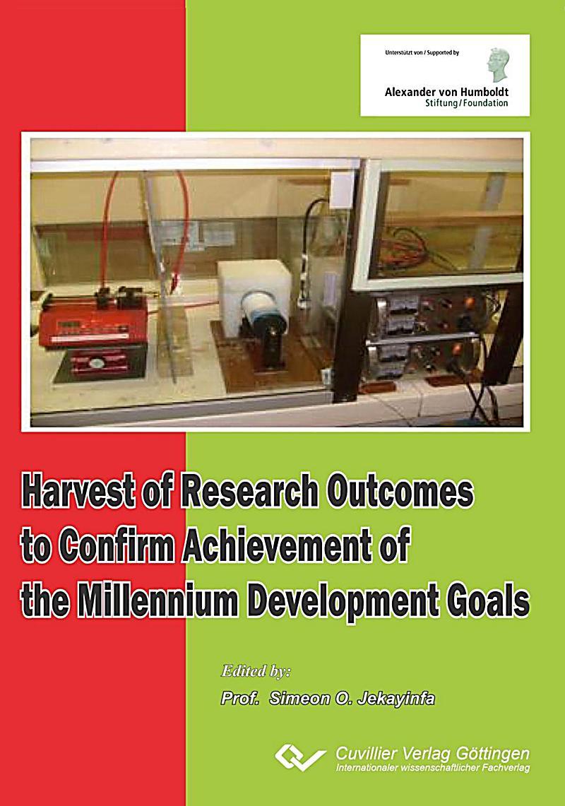 achievement of the millennium development goals Accelerating achievement of the sustainable development goals  (the millennium development goals),  achievement of the sdgs.