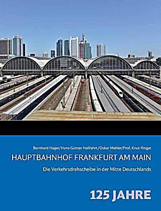 Hauptbahnhof frankfurt am main buch bei bestellen for Lagerverkauf frankfurt