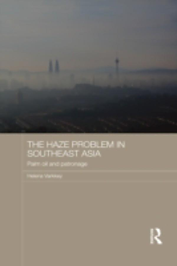 the haze problem T he transboundary haze problem in southeast asia can be followed back to 1972, when it was first recorded.