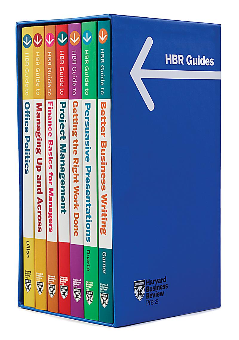 HBR Guide to Better Business Writing (HBR Guide Series) PDF