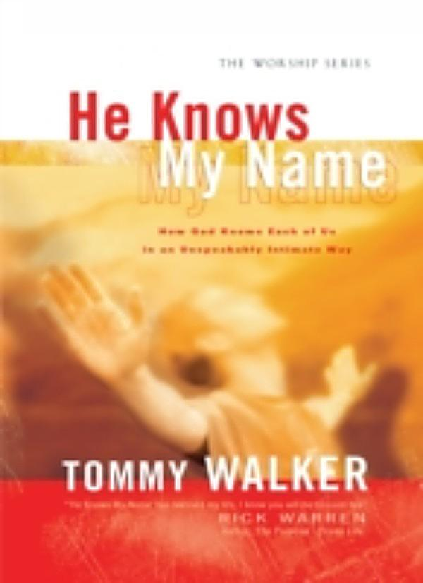 he knows my name chords pdf