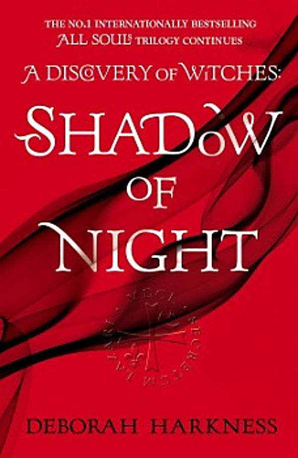shadow of night deborah harkness pdf