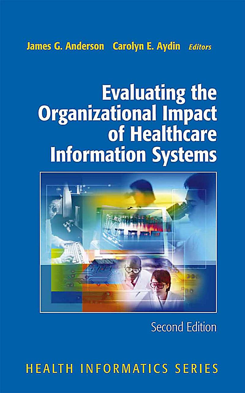 how to evaluate health informatics Under a two-year grant from the agency for healthcare research and quality, the regenstrief institute is conducting the first study of health information exchange utilization in emergency .