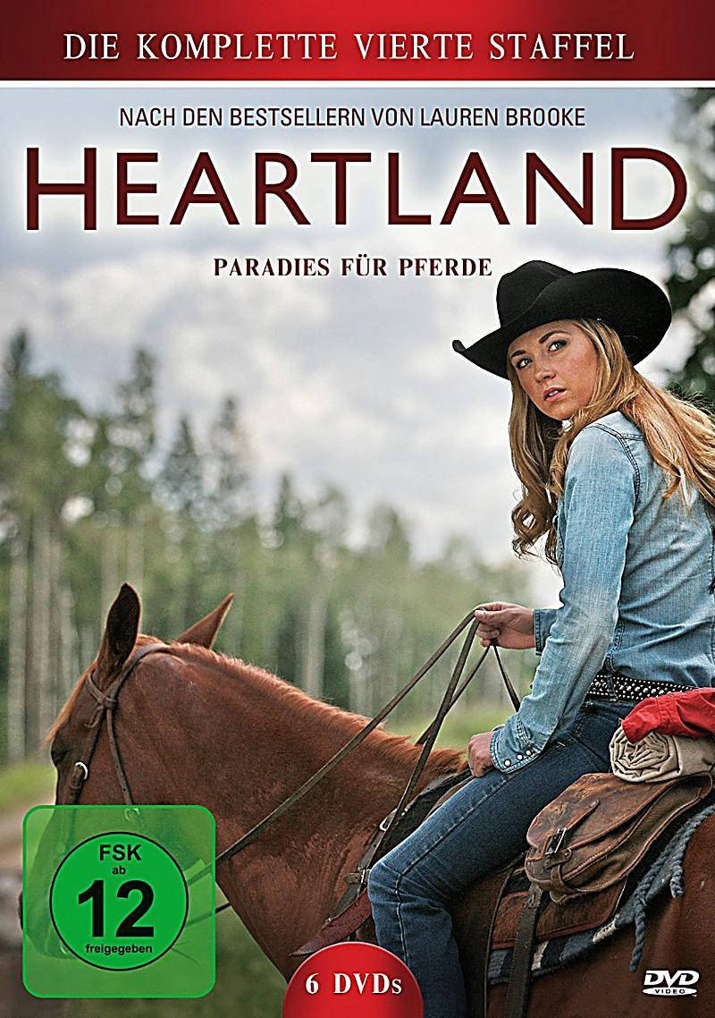 Heartland – Paradies Für Pferde