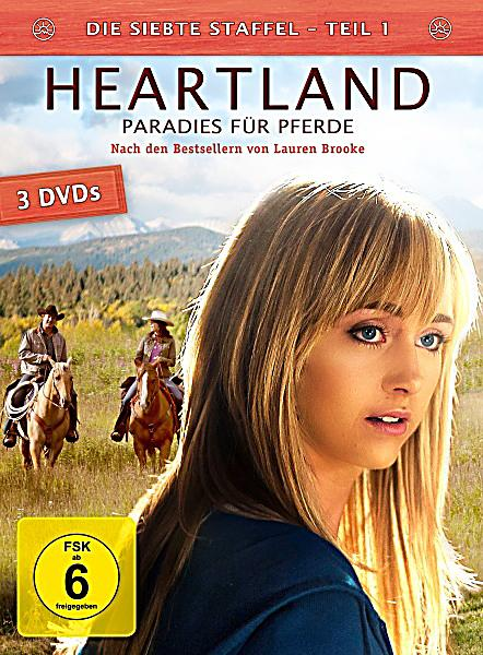 heartland staffel 1 deutsch