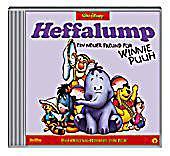 Heffalump Ein Neuer Freund Für Winnie Puuh