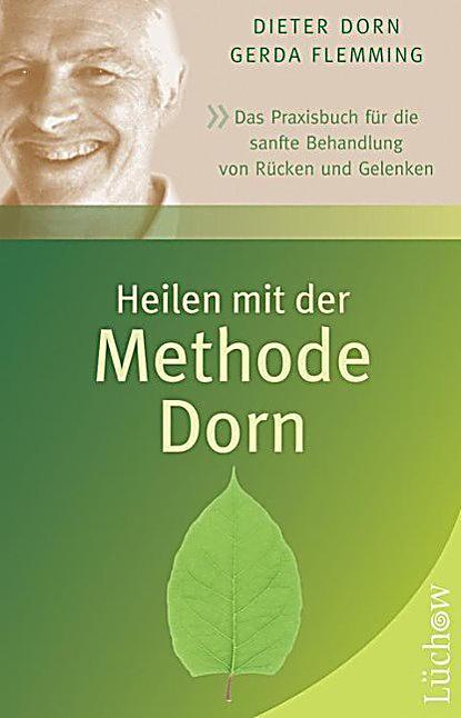 Heilen Mit Der Methode Dorn Buch Portofrei Bei