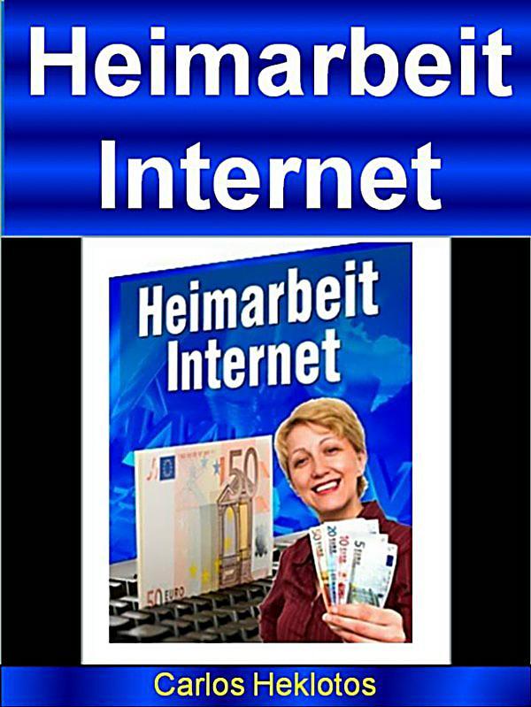 heimarbeit internet online geld verdienen von zu hause