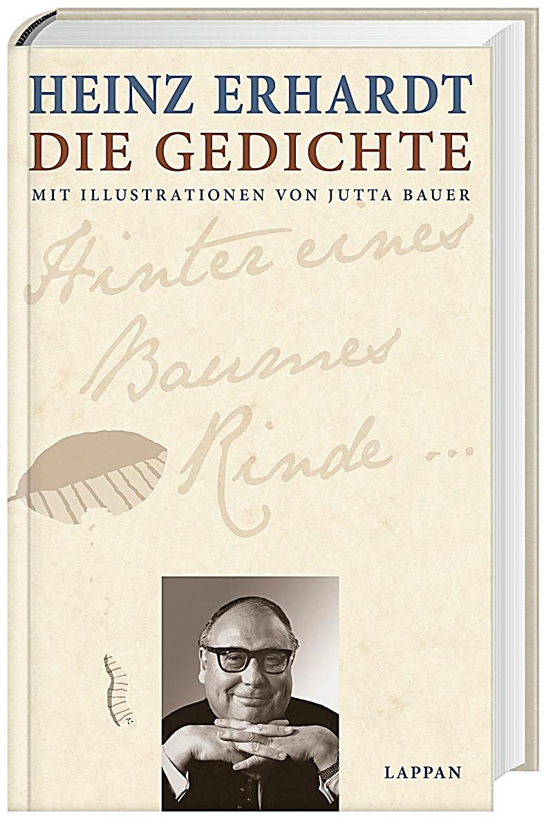 heinz erhardt die gedichte buch portofrei bei. Black Bedroom Furniture Sets. Home Design Ideas