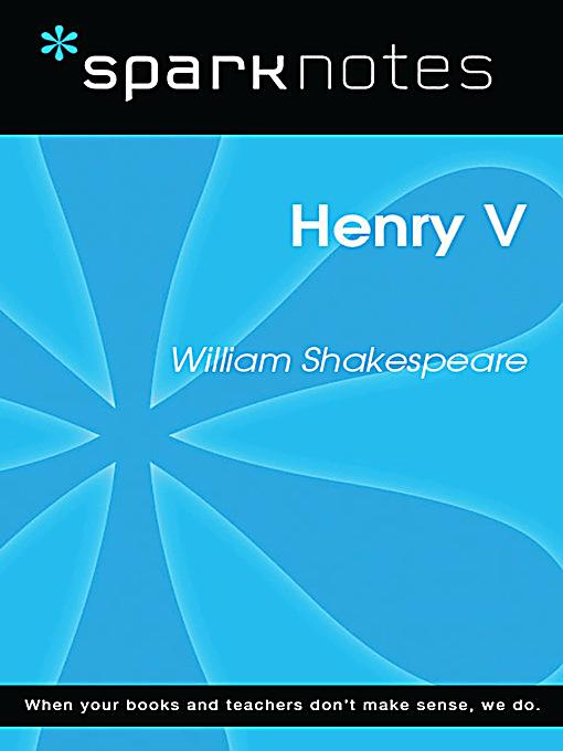 an analysis of the maturation of henry v Above all else, henry v investigates the relationship between a monarch and his people by exploring the life of the particular king henry v , the play also explores the role of a king in general throughout the play, henry wears many hats, each representing a facet of his role as monarch.