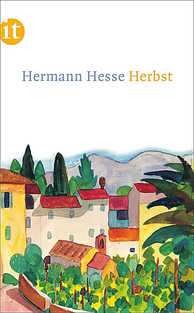 Herbst Buch von Hermann Hesse jetzt bei Weltbildde bestellen
