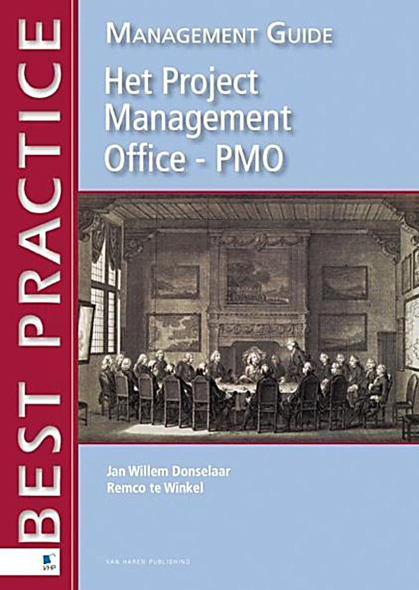 pmo project management office pdf