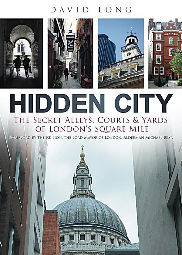 hidden city hilfe