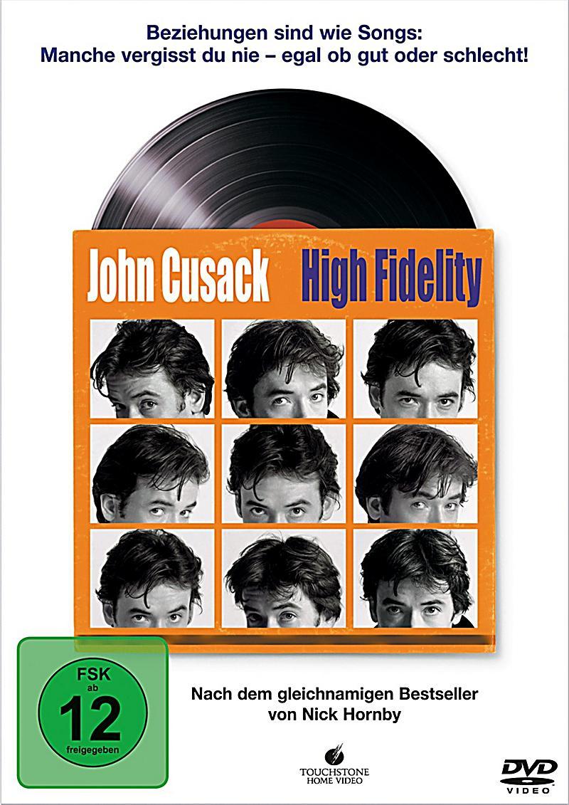 nick hornby high fidelity an analysis High fidelity rob hade allt han någonsin drömt om en egen skivaffär, en sådan med begagnade skivor, mycket vinyl och vintageplattor, och sen hade han laura.