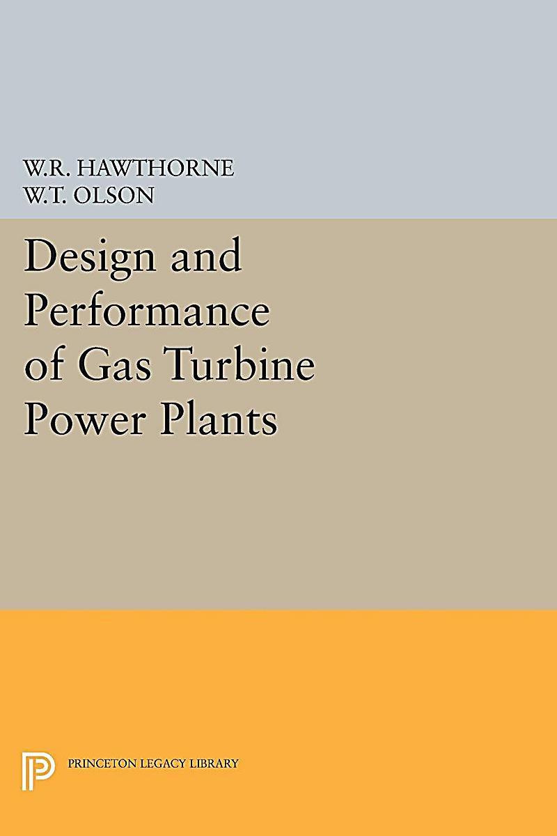 principles of jet propulsion and gas turbines pdf