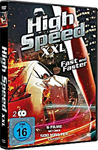 High Speed Xxl Box Street Racer High Speed The Fast And